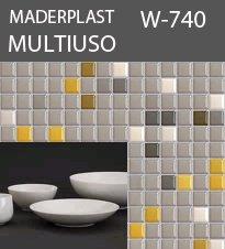 W740 ceramica azulejos D